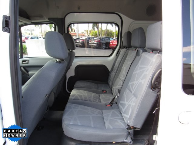 2013 Transit Connect Cargo Van #139593 - photo 37