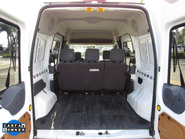 2013 Transit Connect Cargo Van #139593 - photo 38