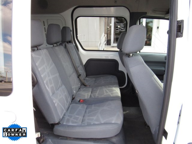 2013 Transit Connect Cargo Van #139593 - photo 39