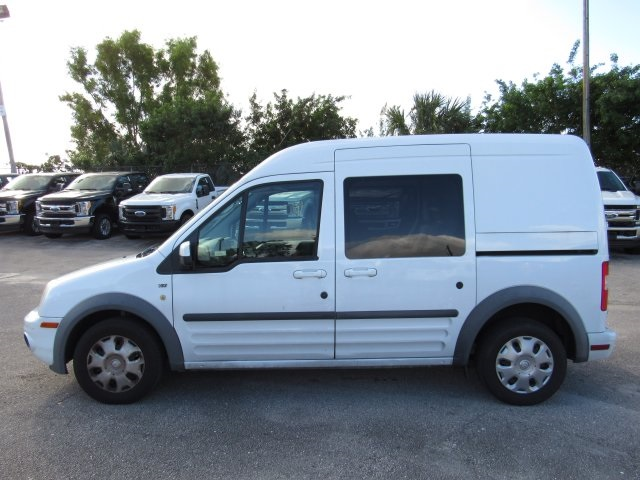 2013 Transit Connect Cargo Van #139593 - photo 10