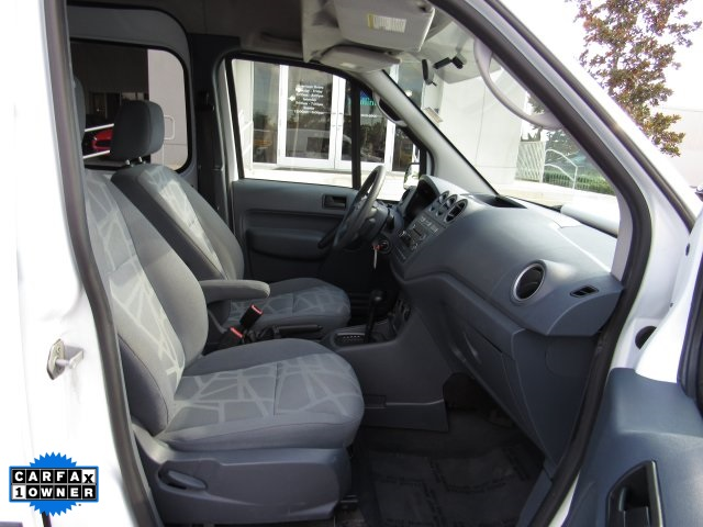 2013 Transit Connect Cargo Van #139593 - photo 41