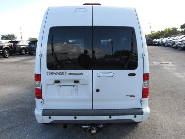 2013 Transit Connect Cargo Van #139593 - photo 6