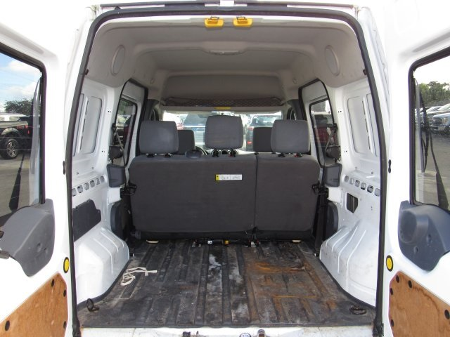 2013 Transit Connect Cargo Van #139593 - photo 12