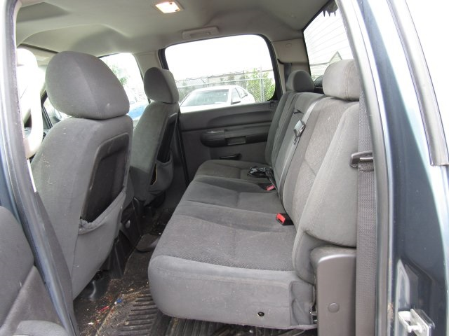 2008 Silverado 1500 Crew Cab 4x4, Pickup #142500 - photo 18