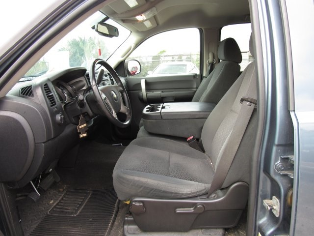 2008 Silverado 1500 Crew Cab 4x4, Pickup #142500 - photo 22