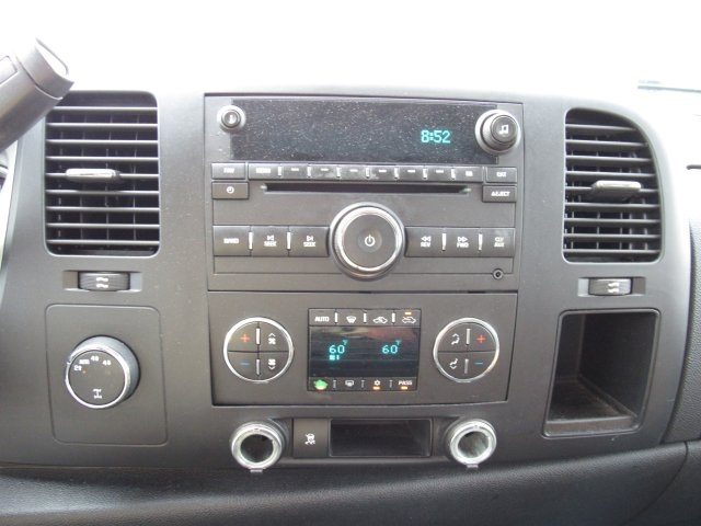 2008 Silverado 1500 Crew Cab 4x4, Pickup #142500 - photo 24