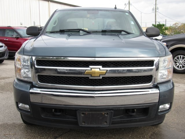 2008 Silverado 1500 Crew Cab 4x4, Pickup #142500 - photo 4