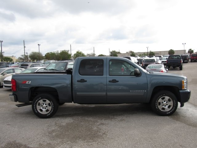 2008 Silverado 1500 Crew Cab 4x4, Pickup #142500 - photo 14