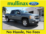 2008 Silverado 1500 Crew Cab 4x4, Pickup #142500 - photo 1
