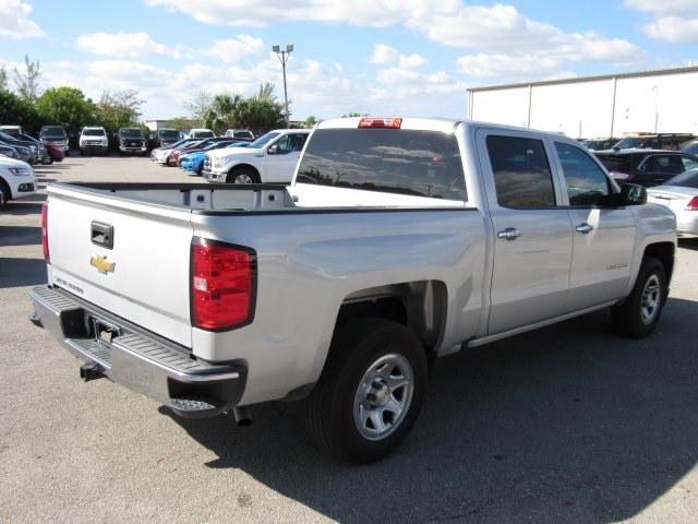 2016 Silverado 1500 Crew Cab, Pickup #146616 - photo 2
