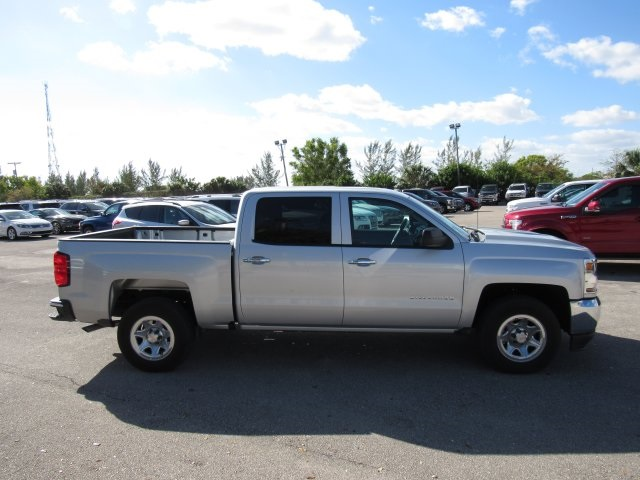 2016 Silverado 1500 Crew Cab, Pickup #146616 - photo 14