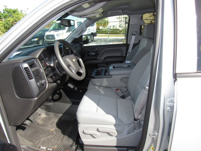 2016 Silverado 1500 Crew Cab, Pickup #146616 - photo 16