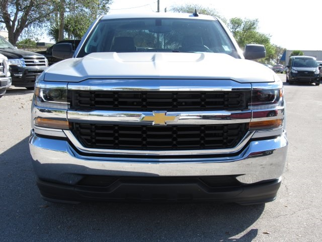 2016 Silverado 1500 Crew Cab, Pickup #146616 - photo 4