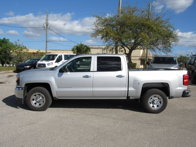 2016 Silverado 1500 Crew Cab, Pickup #146616 - photo 9