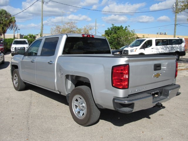2016 Silverado 1500 Crew Cab, Pickup #146616 - photo 10