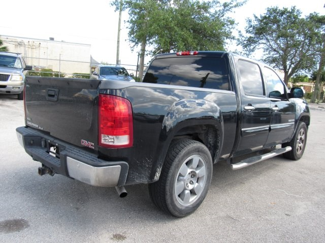 2010 Sierra 1500 Crew Cab, Pickup #149527 - photo 2