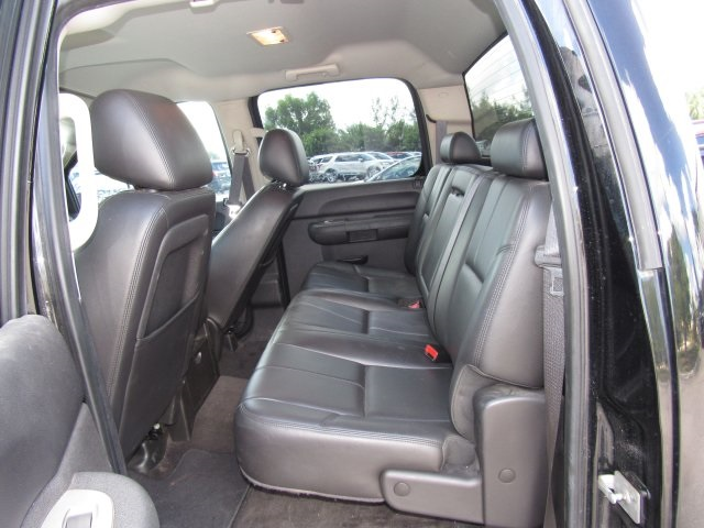 2010 Sierra 1500 Crew Cab, Pickup #149527 - photo 17