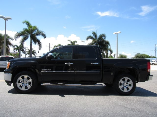 2010 Sierra 1500 Crew Cab, Pickup #149527 - photo 8