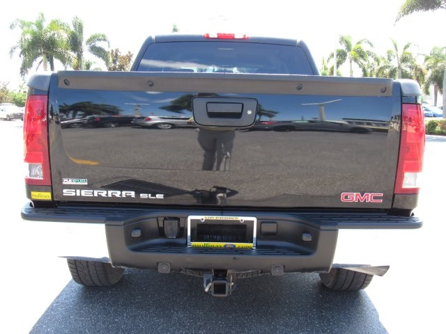 2010 Sierra 1500 Crew Cab, Pickup #149527 - photo 12