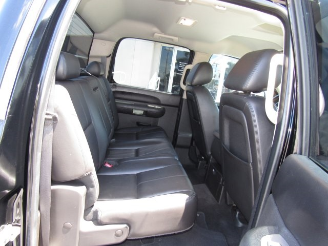 2010 Sierra 1500 Crew Cab, Pickup #149527 - photo 37