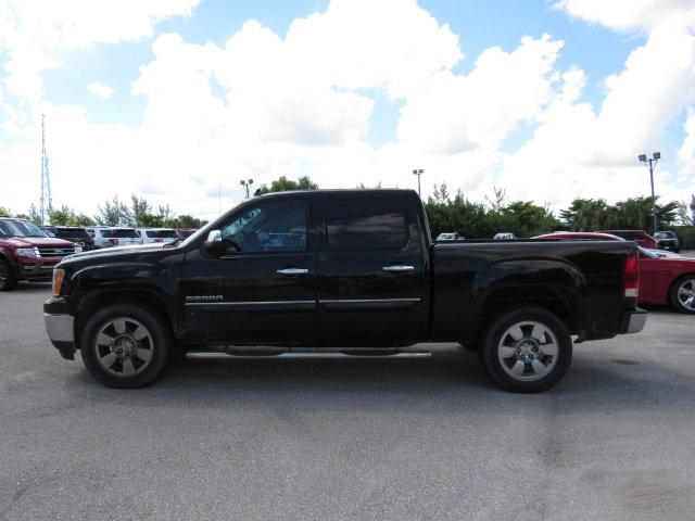 2010 Sierra 1500 Crew Cab, Pickup #149527 - photo 7