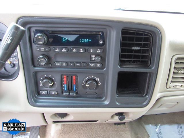 2007 Sierra 1500 Extended Cab, Pickup #152440 - photo 17