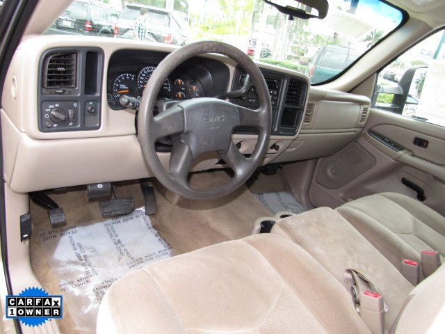 2007 Sierra 1500 Extended Cab, Pickup #152440 - photo 19