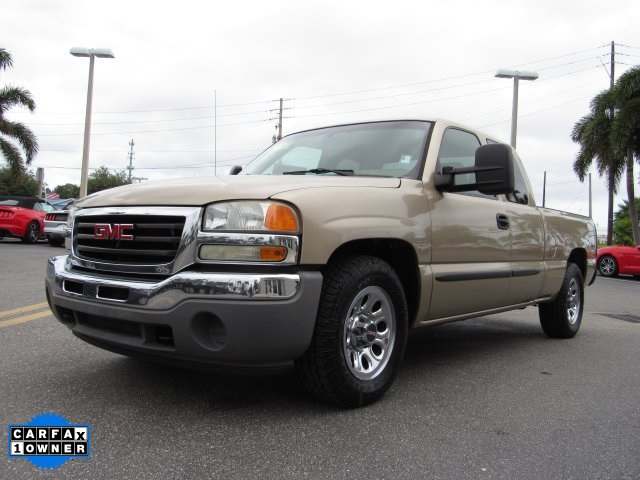 2007 Sierra 1500 Extended Cab, Pickup #152440 - photo 4
