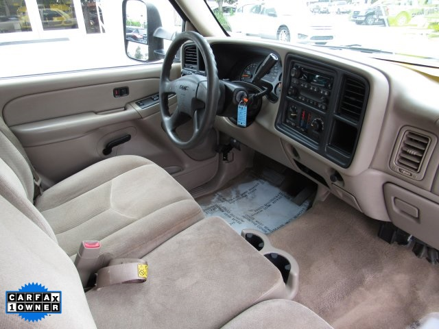 2007 Sierra 1500 Extended Cab, Pickup #152440 - photo 21