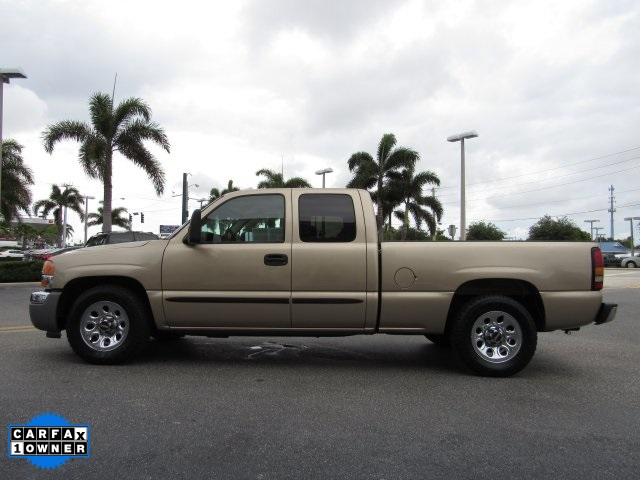 2007 Sierra 1500 Extended Cab, Pickup #152440 - photo 5