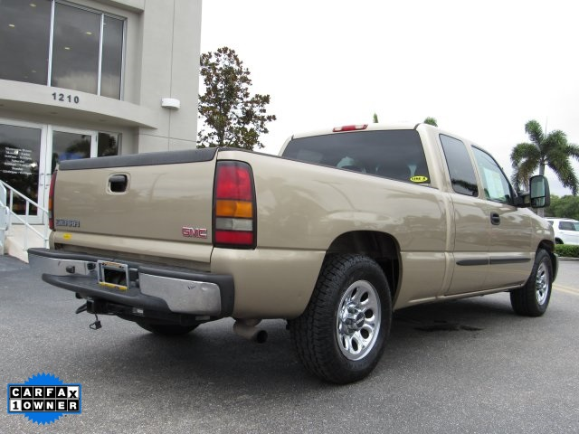 2007 Sierra 1500 Extended Cab, Pickup #152440 - photo 2