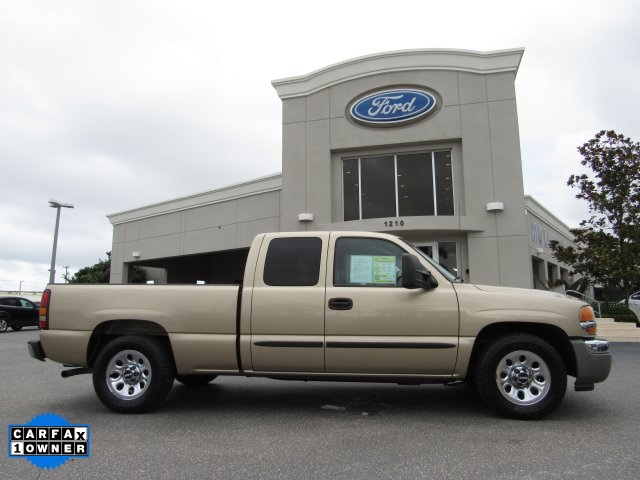 2007 Sierra 1500 Extended Cab, Pickup #152440 - photo 8