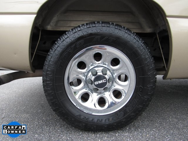 2007 Sierra 1500 Extended Cab, Pickup #152440 - photo 28