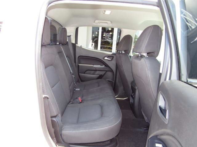 2015 Colorado Crew Cab, Pickup #171584 - photo 31