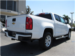 2015 Colorado Crew Cab, Pickup #171584 - photo 1