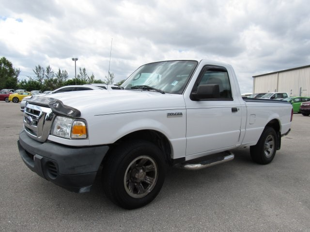 2009 Ranger Regular Cab, Pickup #20293 - photo 5