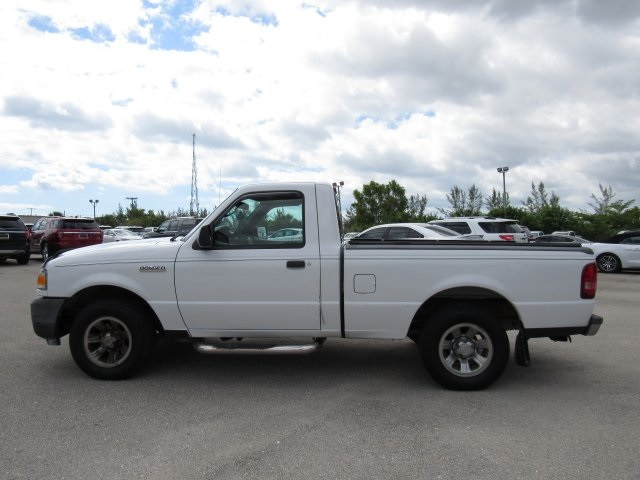 2009 Ranger Regular Cab, Pickup #20293 - photo 6