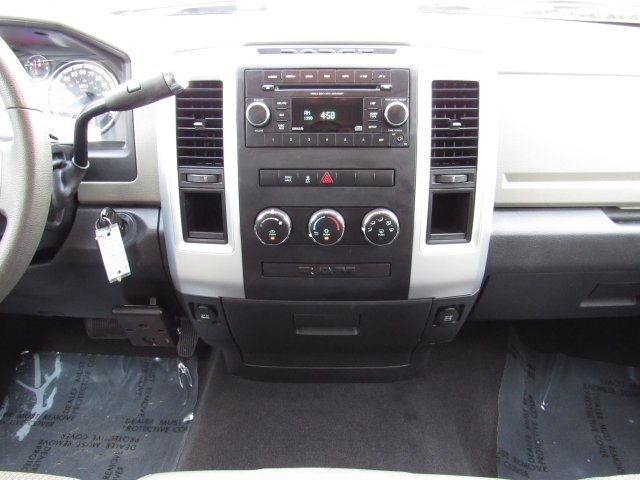 2012 Ram 1500 Quad Cab Pickup #219989C - photo 23