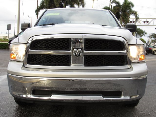 2012 Ram 1500 Quad Cab Pickup #219989C - photo 12