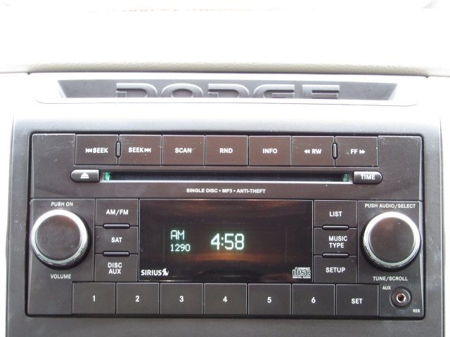2012 Ram 1500 Quad Cab Pickup #219989C - photo 19