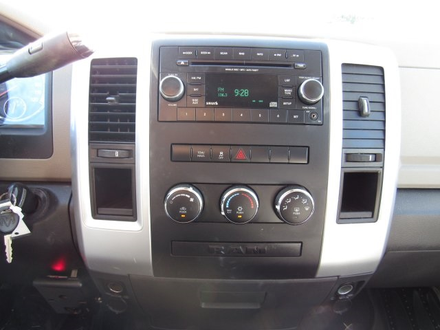2012 Ram 1500 Quad Cab Pickup #219989C - photo 24