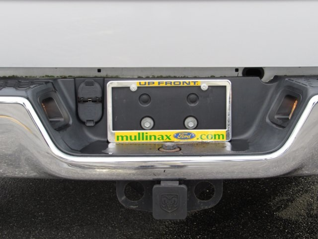 2012 Ram 1500 Quad Cab Pickup #219989C - photo 26