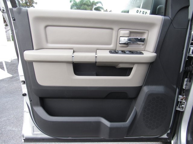 2012 Ram 1500 Quad Cab Pickup #219989C - photo 21