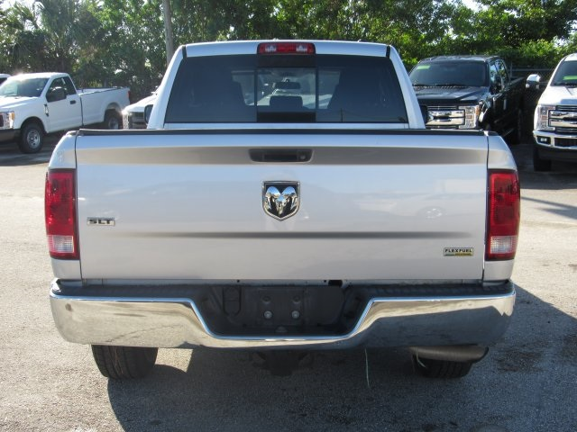 2012 Ram 1500 Quad Cab Pickup #219989C - photo 3