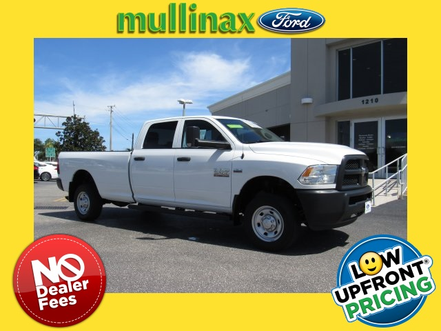 2014 Ram 2500 Crew Cab 4x4,  Pickup #267027 - photo 1