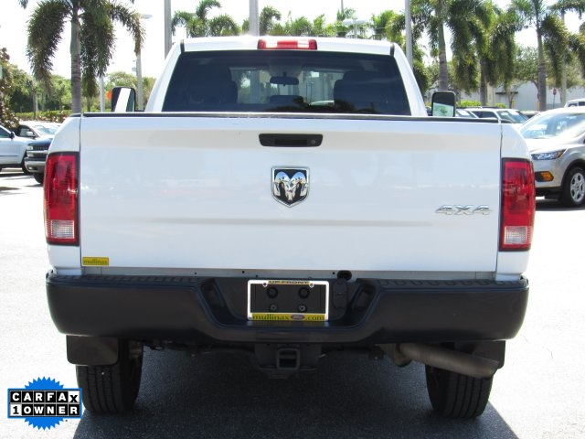 2014 Ram 2500 Crew Cab 4x4,  Pickup #267027 - photo 4