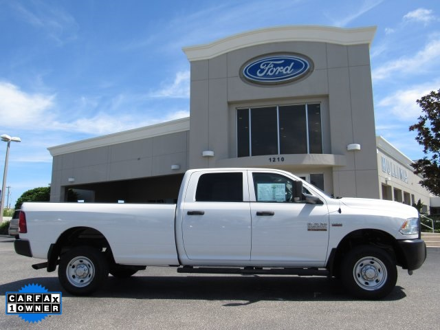 2014 Ram 2500 Crew Cab 4x4,  Pickup #267027 - photo 7