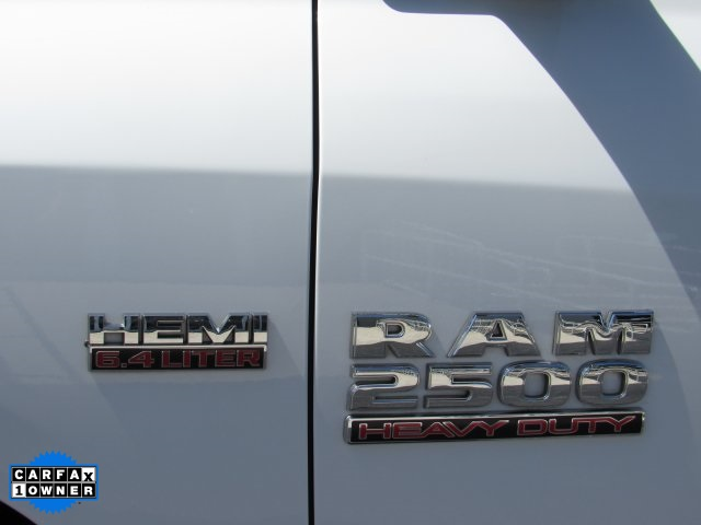 2014 Ram 2500 Crew Cab 4x4,  Pickup #267027 - photo 17