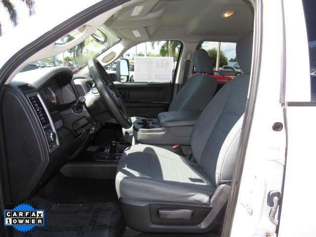 2014 Ram 2500 Crew Cab 4x4,  Pickup #267027 - photo 20