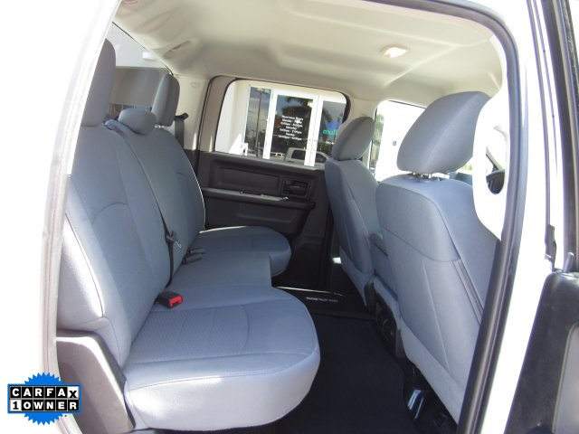 2014 Ram 2500 Crew Cab 4x4,  Pickup #267027 - photo 30